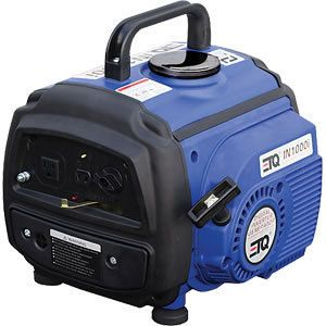 6hp 1000 Watt 63cc 2 Stoke Gas Powered Inverter Generator