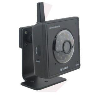 Tenvis Mini IP Camera Wireless WiFi Security CCTV Camera 2 Way Audio