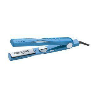 Nano Ceramic Tourmaline Ionic Technology 1 Hair Straightener Light Up