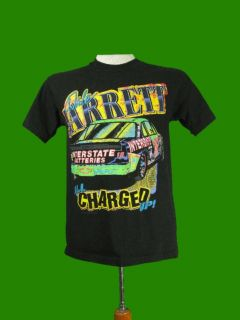 Dale Jarrett Interstate Batteries NASCAR T Shirt M