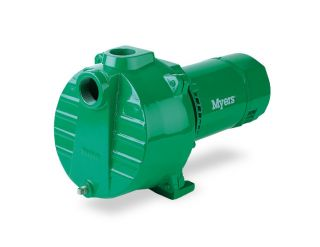 Centrifugal Pump 1HP 115v 230v FEMYERS Quick Prime Irrigation Pump