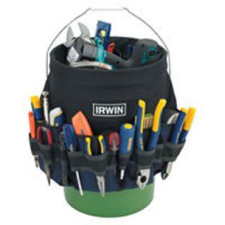 Irwin 4402021 54 Pocket Bucket Tool Organizer