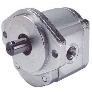 Haldex High Performance Gear Pump 61 CU in 1801521
