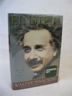 Einstein His Life And Universe Summary