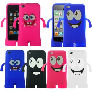 Skin Case Cover for Apple iPod Touch 4 4th Gen Generation