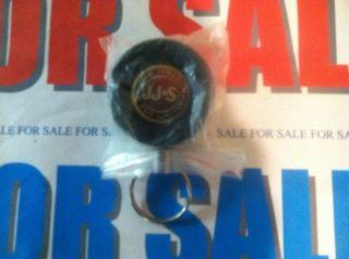 John Jameson Irish Whiskey Retractable Key Chain Key Ring New Swag