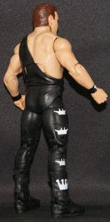 Jerry Lawler WWE Elite 18 Mattel Toy Wrestling Action Figure