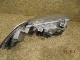 95 98 Honda Odyssey Isuzu Oasis Headlight Driver LH 97 96 1R