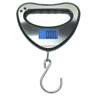 40kg Digital Travel Luggage Scale 10g 0 5 oz Accuracy