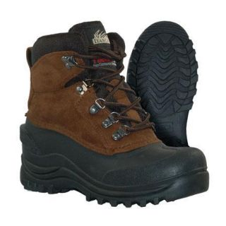 Itasca Boys Kids Youth Ice Trail Winter Snow Boot Insulated Many Sizes