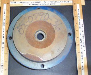 Jacuzzi Pump Bracket for Irrigation Pump
