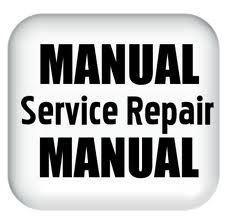 2002 Isuzu Axiom Repair Service Manual
