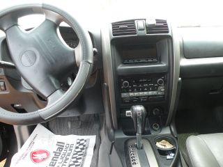 Used 02 03 04 Isuzu Axiom Driver Headlight