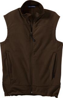 Port Authority Glacier Soft Shell Vest J796
