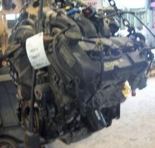 01 02 03 04 Ford Escape Engine 3 0L Vin 1 8th Digit