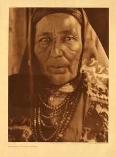 AMERICAN INDIAN POTTERY ISLETA NEW MEXICO PUEBLO BUD VASE SEED POT