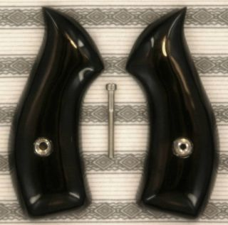 Smith Wesson J Frame R B Smooth Buffalo Horn Grips