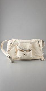 Olivia Harris by Joy Gryson Cargo Messenger Bag