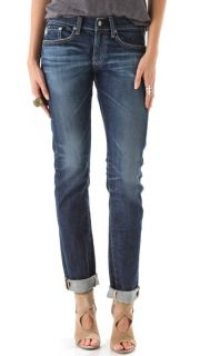 AG Adriano Goldschmied Piper Slouchy Slim Jeans