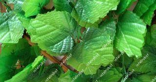 Grape Leave Vine Wedding Home Decor Garlands Ivy Plant