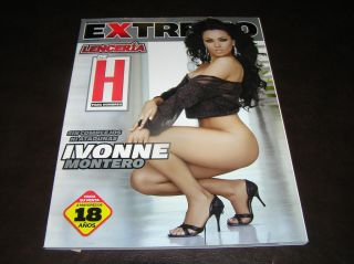 Extremo Ivonne Montero Sin Complejos Ni Ataduras