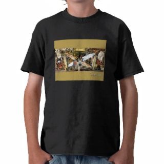 Diego Rivera   Man at the Crossroads T Shirt