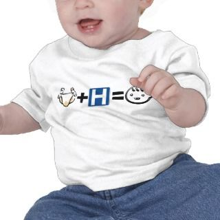 Cloth Diaper T shirts, Shirts and Custom Cloth Diaper Clothing