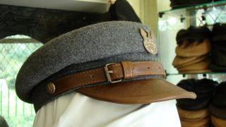 Wool Historical Cap Jozef Pilsudski All Sizes s US 6 7 8