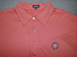Jack Nicklaus Golf Shirt XXL Muirfield Village G C