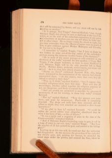 C1898 17 Vols Harrison Ainsworth Novels Authors Copyright Editions
