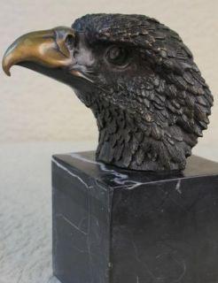 Bronze Sculpture Art Deco by Milo Figurine Home Decor Wild Life