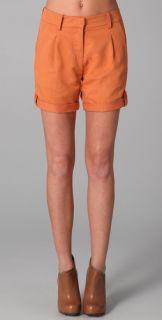 Therese Rawsthorne Boy Shorts
