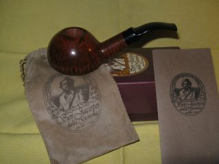 Pipe  Ser Jacopo  New UNSMOKED