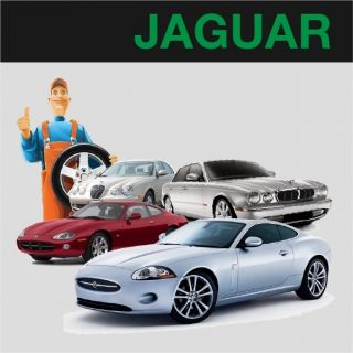 Jaguar s Type 1999 2004 Ultimate Service Repair Manual 64 32 Bit DVD