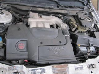 Transmission Jaguar x Type 2002 02 2003 03 04 05