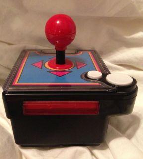Jakks Pacific Wireless MS PAC MAN TV Plug & Play 7 in 1 Arcade Video
