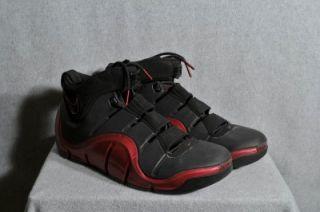 2006 Nike Zoom Lebron James IV Size 14 Hard to Find