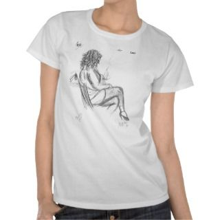 Miss Lacis Original Women Top T shirt