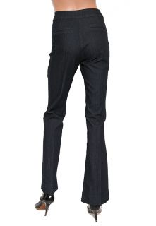New Womens not Your Daughters Jeans Michelle Boot Cut Trouser in Dark