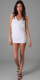 Salt Swimwear Michelle Pocket Tank