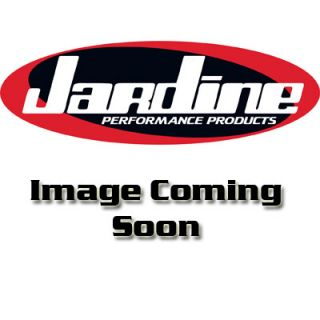 Jardine Rumbler Chrome 4 2 Full Exhaust Honda Gold Wing GL1000 75 76