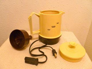 Java Perk Coffee Maker : ANTLER COFFEE SET WHITETAIL HUNTING LODGE LOG CABIN HOUSE HOME DECOR