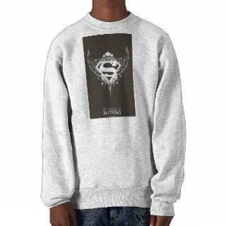 Superman Logo Sweatshirts