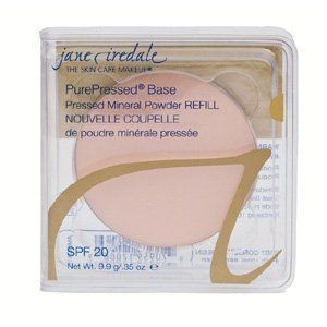 Jane Iredale Pure Pressed Foundation Teakwood Refill N