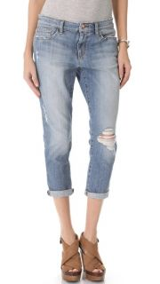 Joe's Jeans Slouchy High Water Jeans