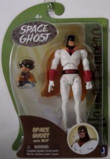Jazwares Hanna Barbera Space Ghost 6 inch Action Figure