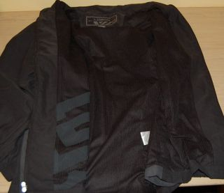 Nike Lebron James L23 Miami Heat Black Athletic Basketball Warmup