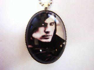 30 Seconds to Mars Jared Leto Bubble Pendant Necklace