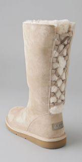 UGG Australia Roseberry Boots