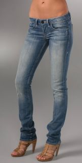 William Rast Rachel Skinny Jeans